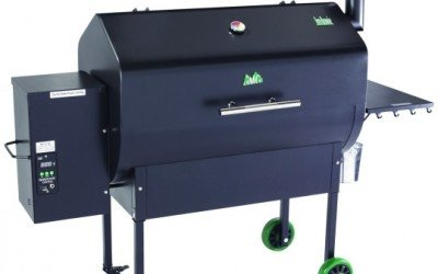 Why are Pellet Grills BEST for Backyard Grilling?