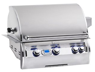 Echelon E660i Built-In Grill