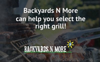 How to choose the right grill?