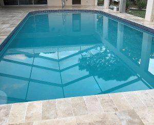 Pool Patio Project